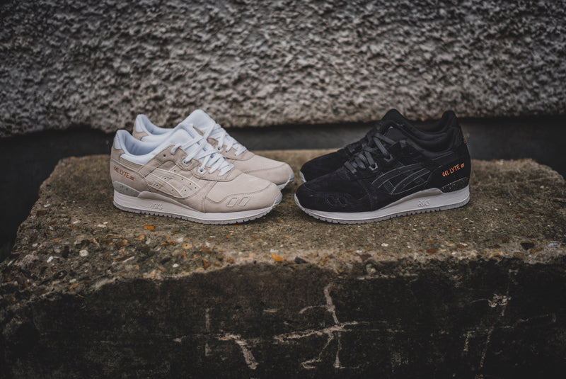 bd07ecd2df8d It s not just the collaborations that are attracting attention to the Gel  Lyte III these days as we near the end of it s 25th anniversary year.