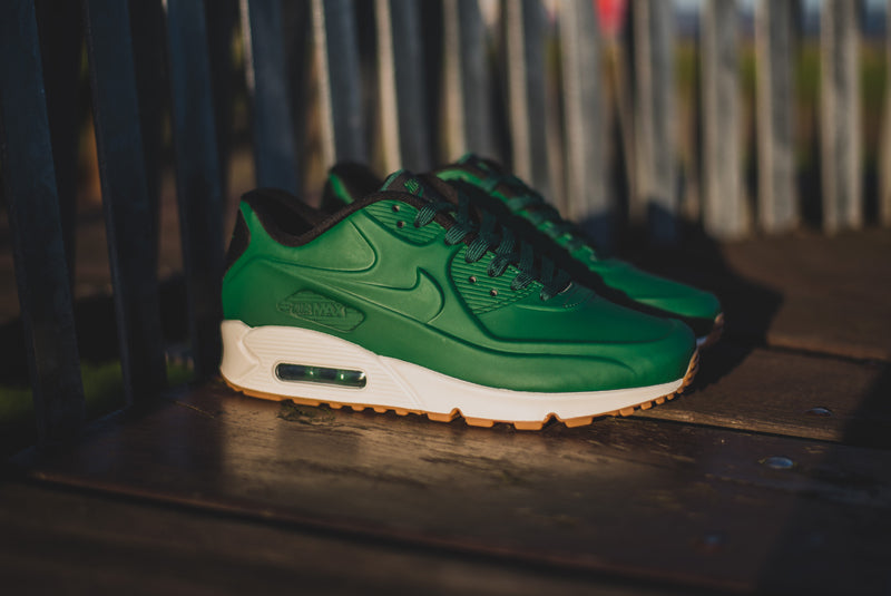 competitive price 0fe36 ea3e2 ... get nike air max 90 vt qs 831114 300. gorge green gorge green light  brown