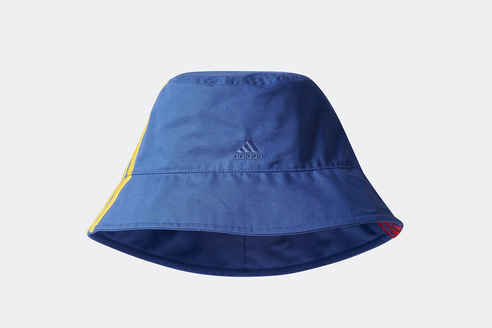c6483bbad4228 adidas Consortium Bucket Hat x Engineered Garments DW4358 Bold Blue Price   £49.00