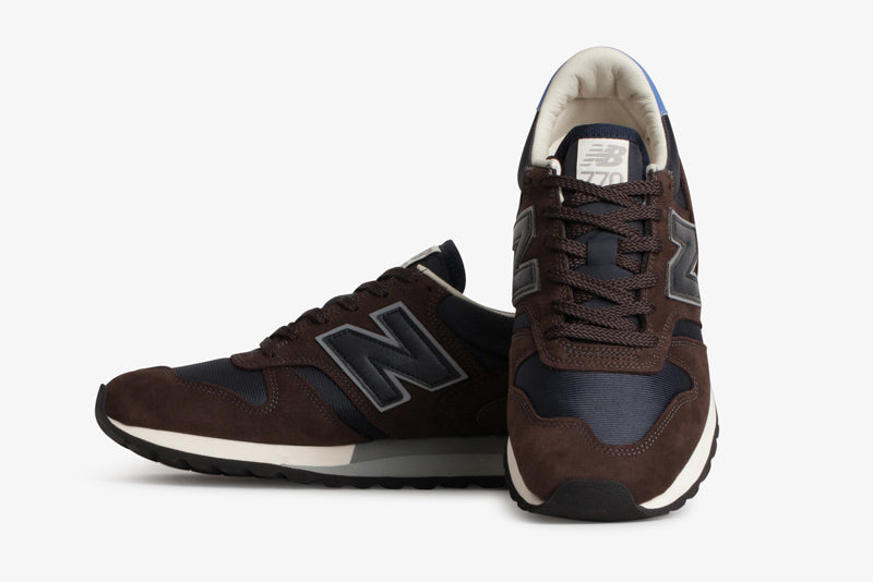 "52670c990b9 New Balance M770NP x Norse Projects ""Lucem Hafnia"" M770NP Launch: Saturday  13th May 00:01BST"