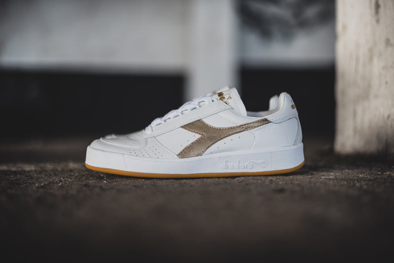 Diadora Borg Made In Italy GO