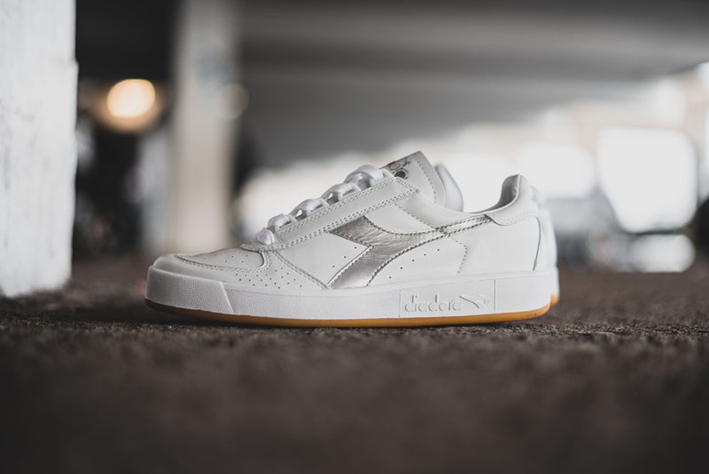 Diadora Borg Made In Italy SI