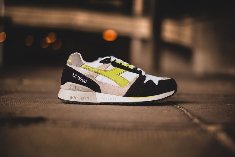Diadora IC4000 Nylon GREEN 01 800pix