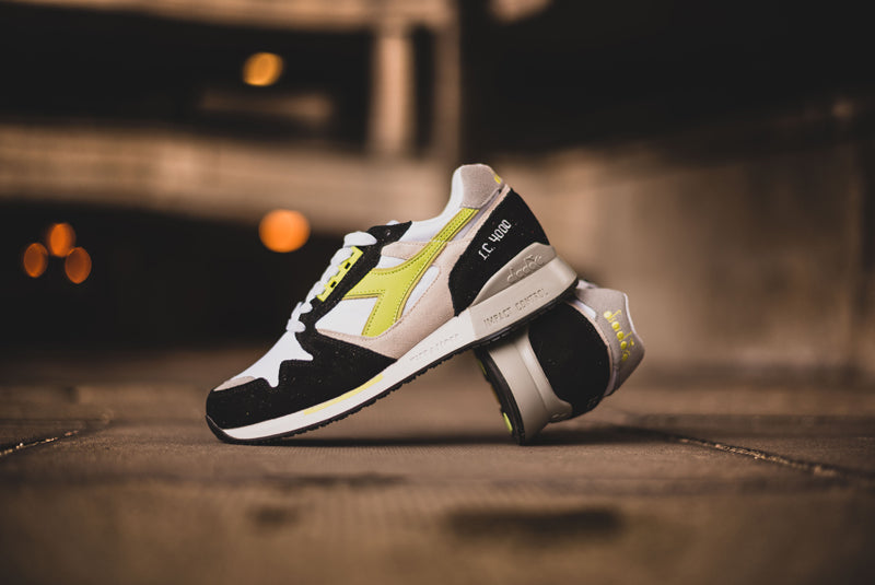 Diadora IC4000 Nylon GREEN 02 800pix