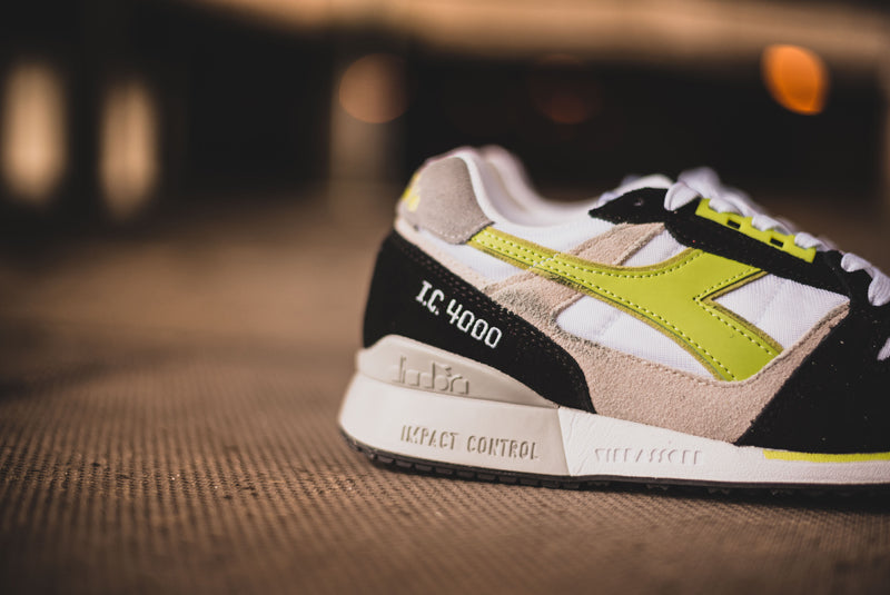 Diadora IC4000 Nylon GREEN 05 800pix