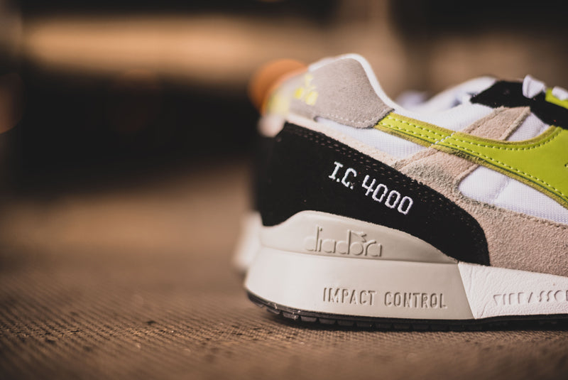 Diadora IC4000 Nylon GREEN 06 800pix