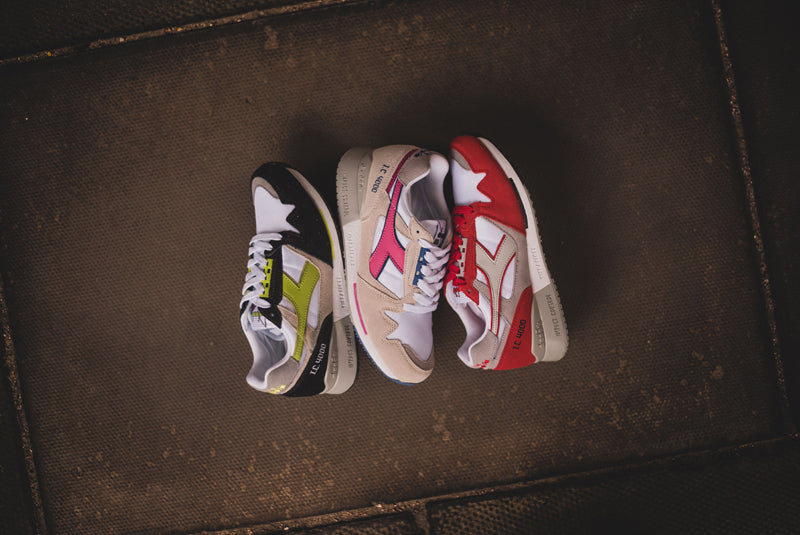 Diadora IC4000 Nylon GROUP 800pix