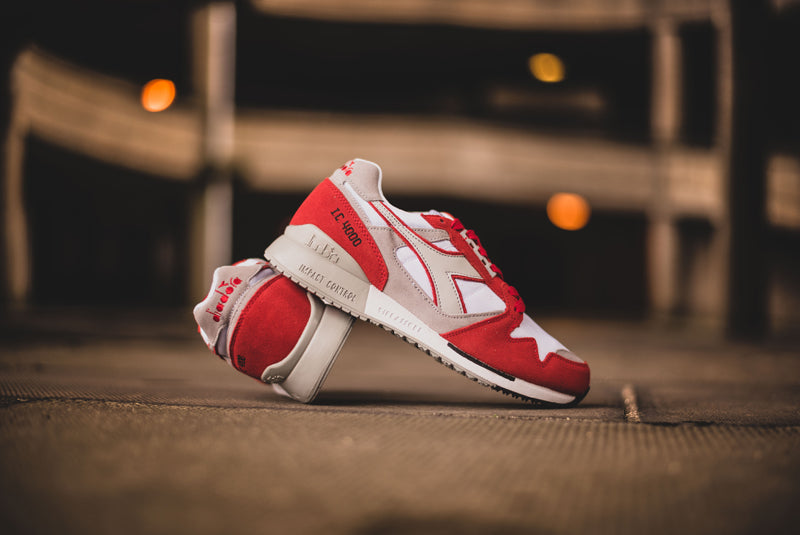 Diadora IC4000 Nylon RED 01 800pix