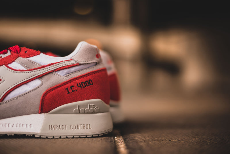 Diadora IC4000 Nylon RED 05 800pix