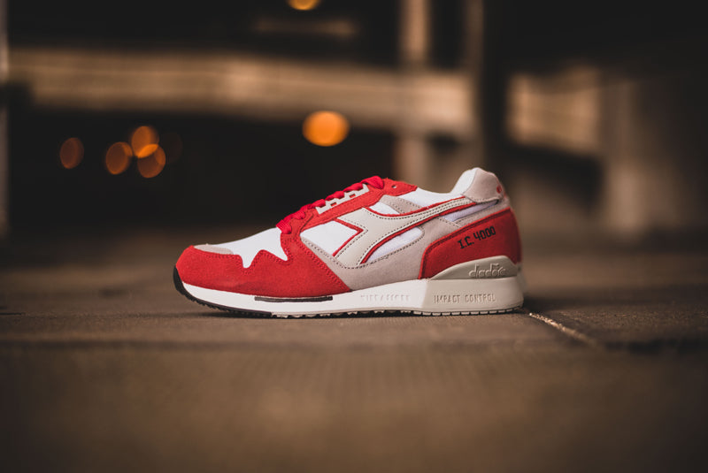 Diadora IC4000 Nylon RED 06 800pix
