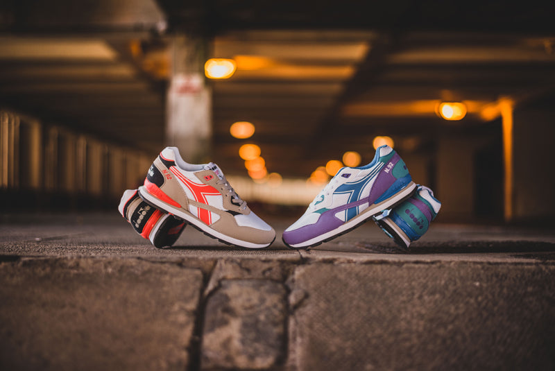 Diadora N-92 GROUP 800pix