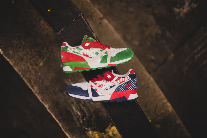Diadora N9000 Flag PAck GROUP 02 800pix