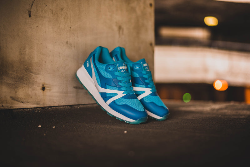 Diadora N9000 MM Bright Blue 02 800pix