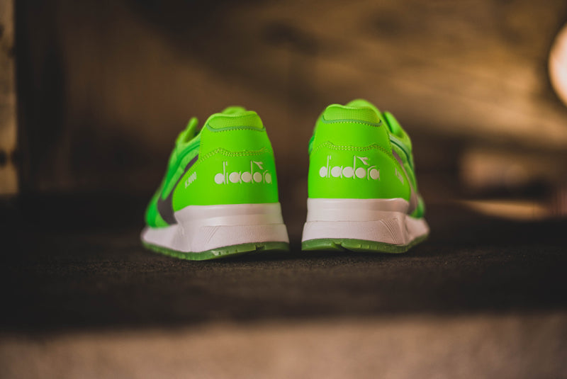 Diadora N9000 MM Bright Green 06 800pix