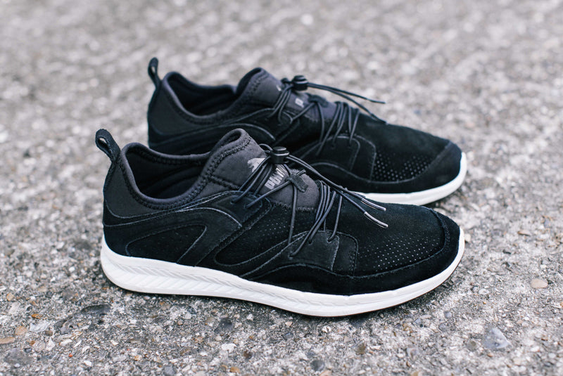 énorme réduction 788e0 5ba30 Puma Blaze Ignite Suede – Hanon