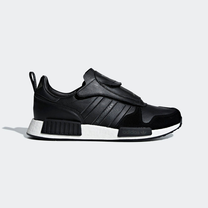 d82233c0480dcc adidas Originals Micropacer x R1 'Never Made triple Black' EE3625 Core Black/Footwear  White Price: £139.00. Launch: Tuesday 11th December ONLINE; 23:00GMT