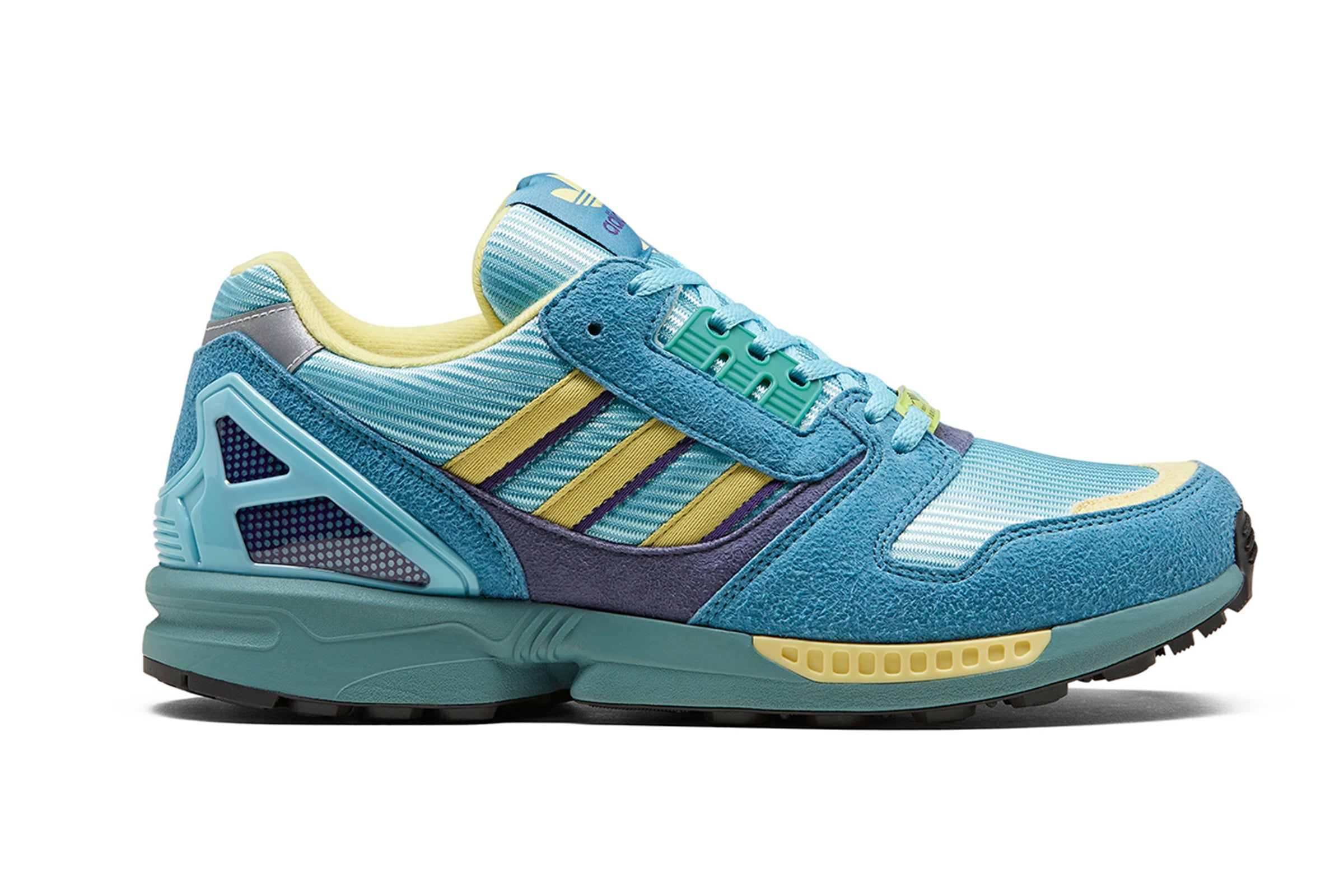 Wood Wood adidas Originals ZX 7000 '30 Years Of Torsion