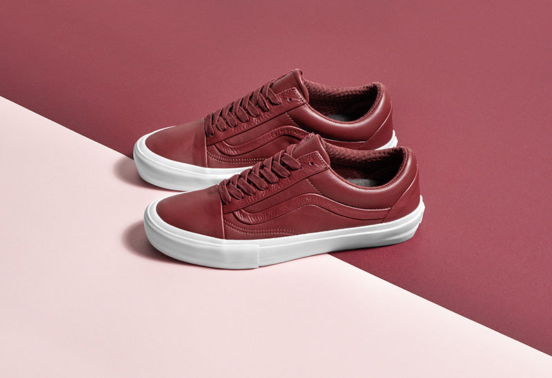 d99eec7a5bdc The Vault by Vans Stitch and Turn Collection launches ONLINE Saturday 25th  of November 00 01GMT here.