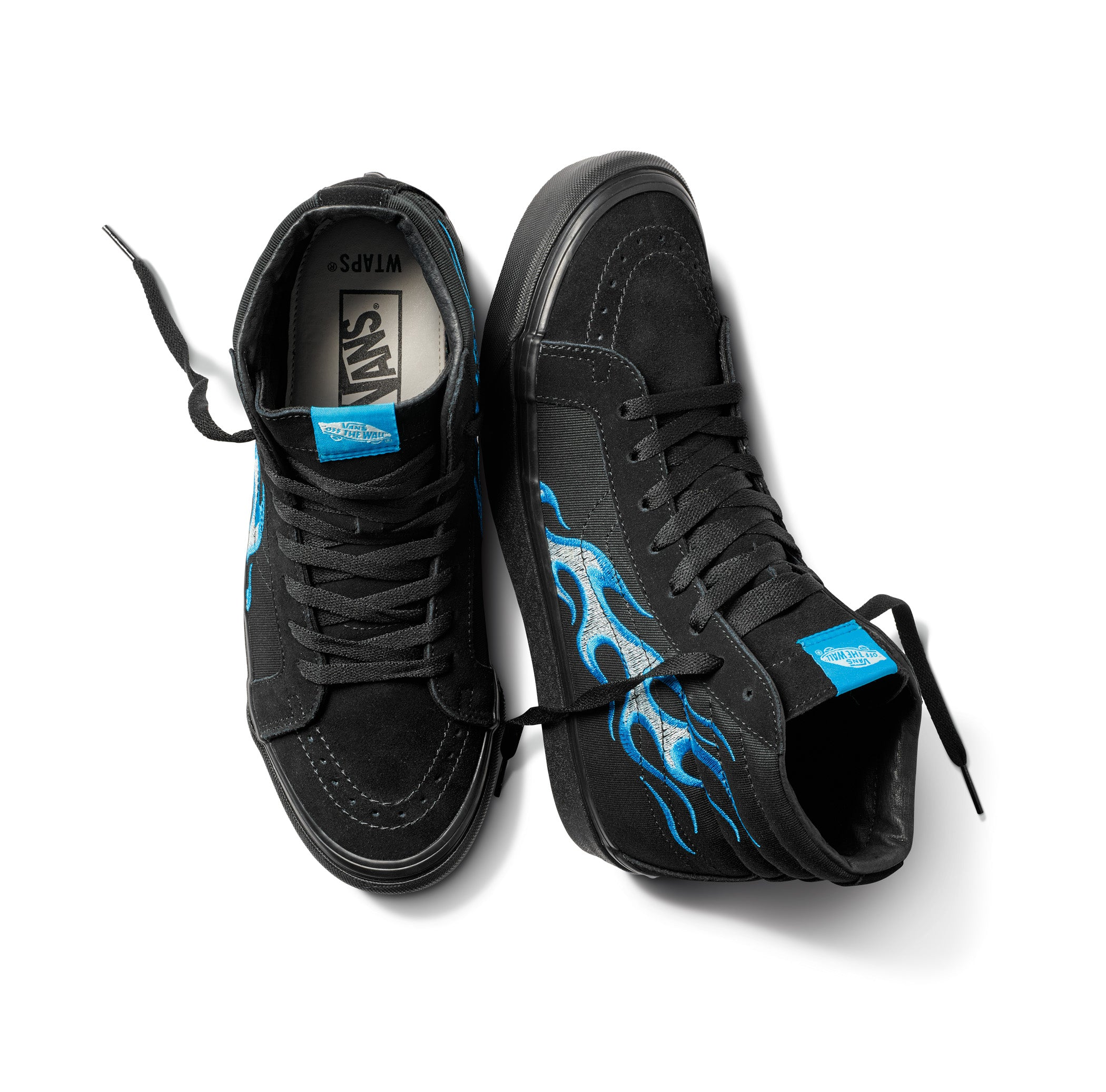 b10e821231 Vans Vault UA OG SK8-Hi LX x WTAPS VN0003T0UA3 (WTAPS) Flame Price  £89.00.  Launch  Friday 27th of July ONLINE  23 00BST