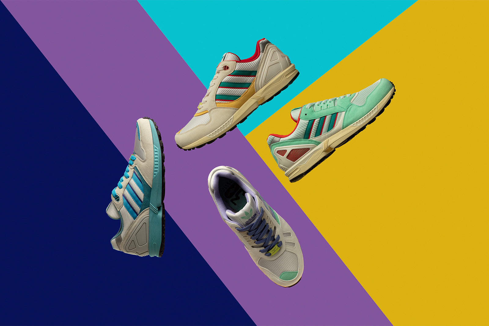 30 years of torsion