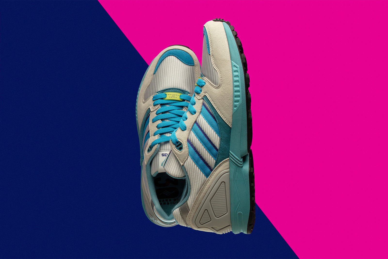 adidas OG ZX Series '30 Years of