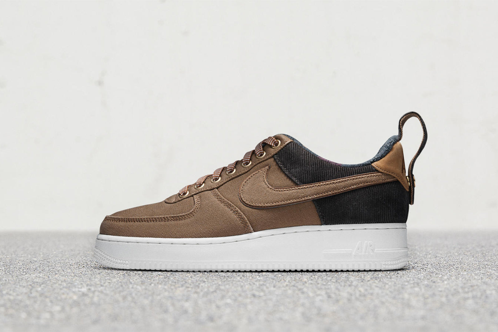 Nike Air Force 1  07 Premium x Carhartt WIP AV4113-200. Ale Brown Sail  Price  £119.00. Launch  December 6th 21e9c9f19