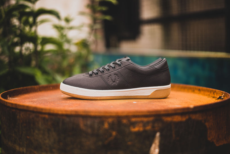 Fred Perry B1 x Green Soccer Journal 03 800pix