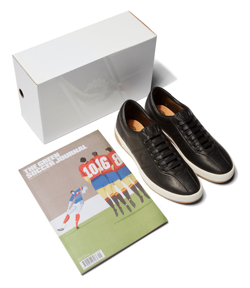 Fred Perry B1 x Green Soccer Journal BUNDLE 800pix