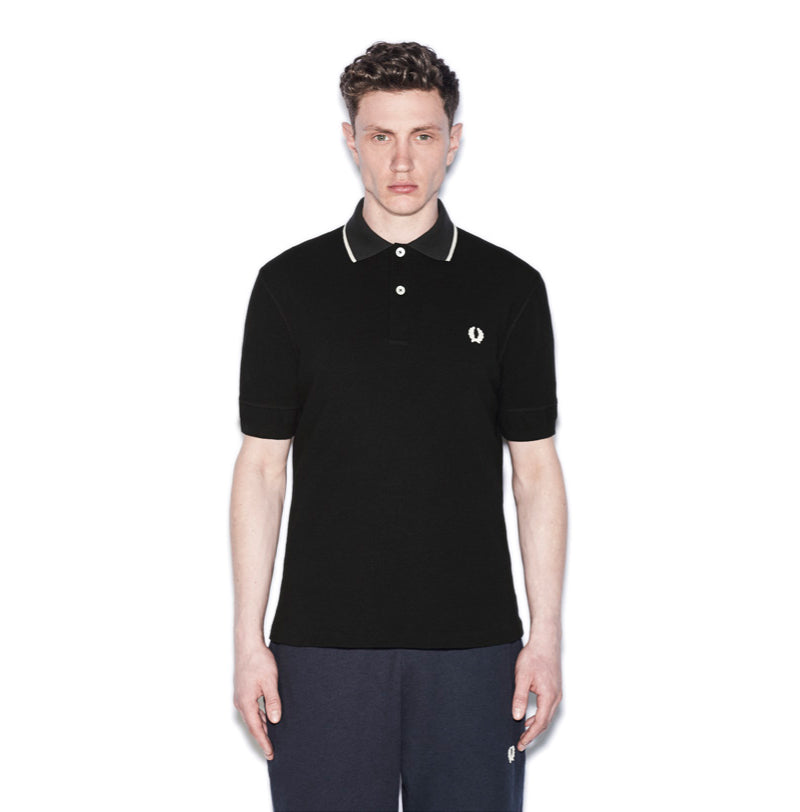 Fred Perry x Nigel Cabourn Training Pique Shirt SM9300-102