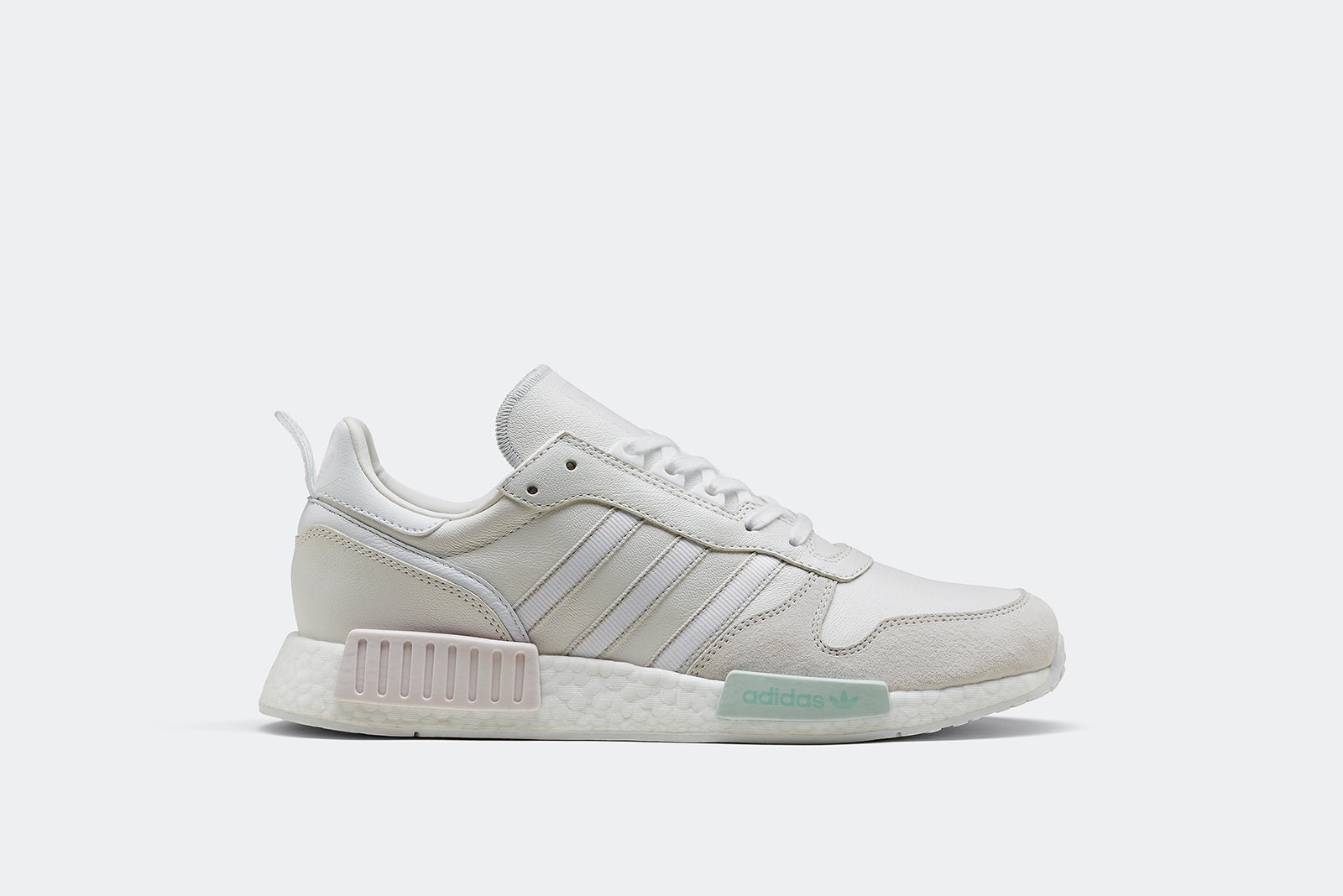 59a0c9f9389 adidas Originals Rising Star x R1  Never Made  G28939 CLOWHI FTWWHT GREONE  Price  £119.00. Launch  Sunday 18th of November ONLINE  23 00GMT