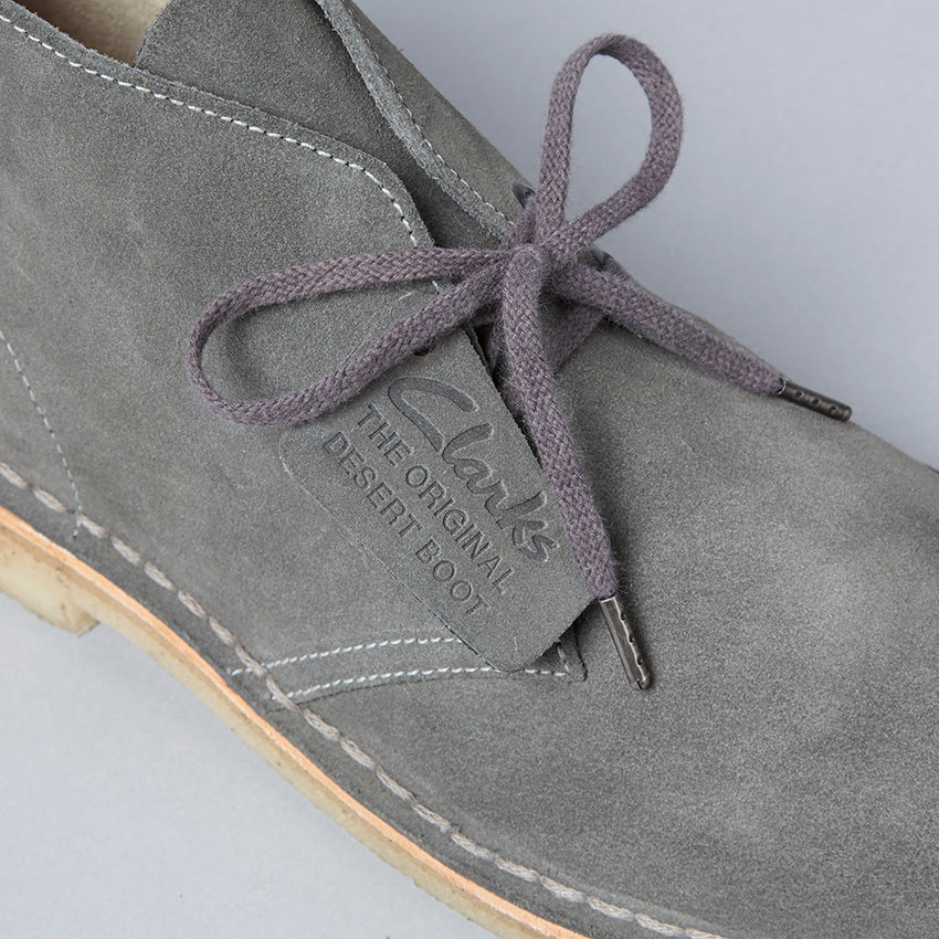 GREY BOOTS 8 1