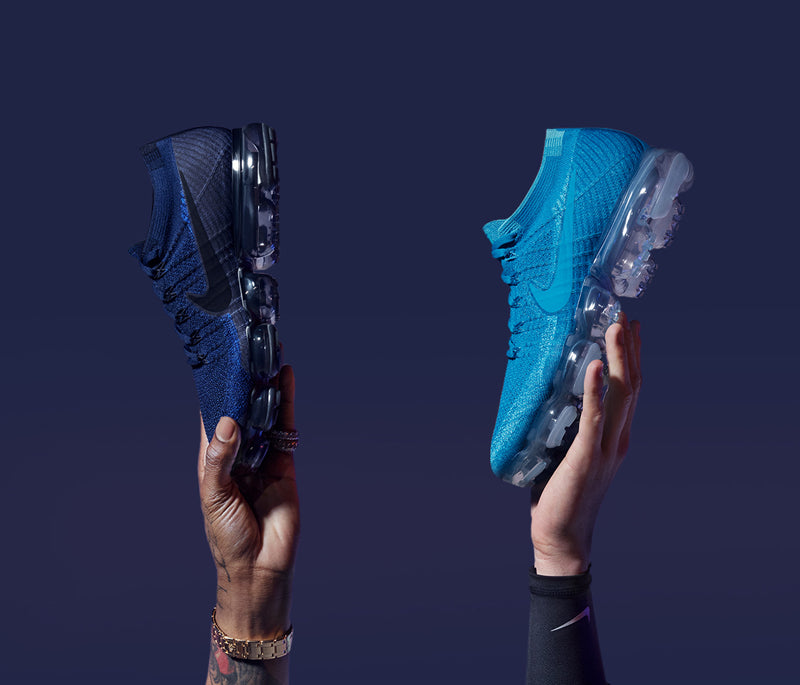 "617b58f96ce98 Nike Air VaporMax Flyknit ""Day to Night"" Collection – Hanon"