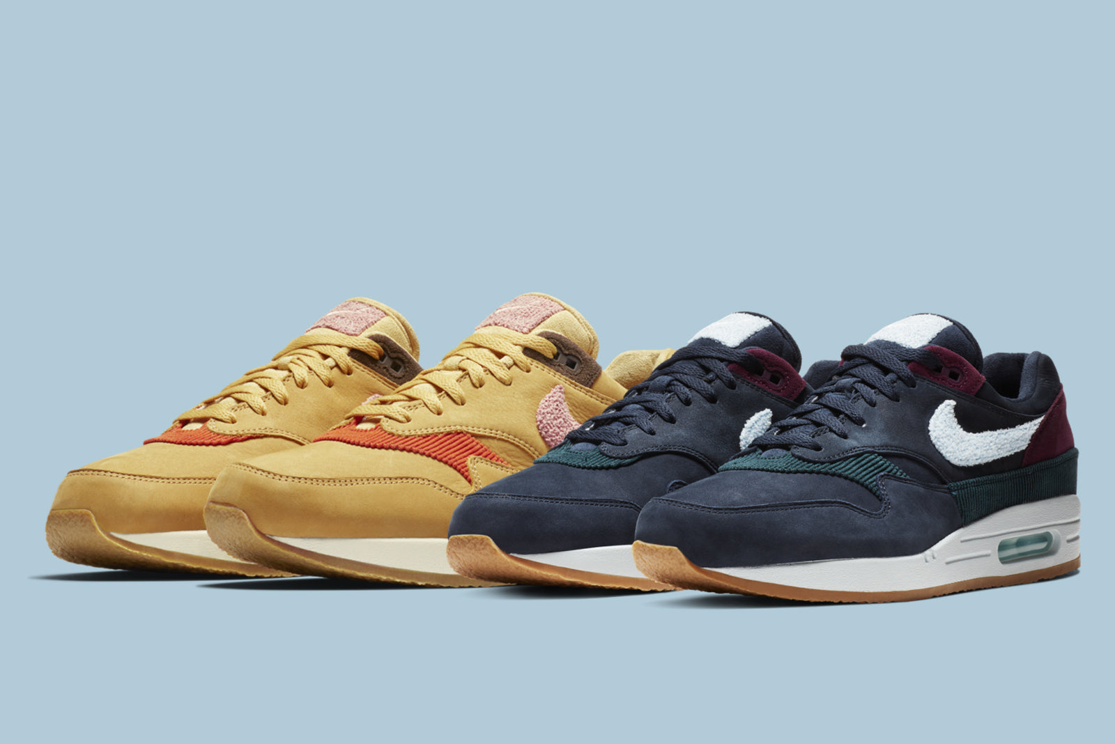 price reduced excellent quality another chance Nike Air Max 1 WE – Hanon