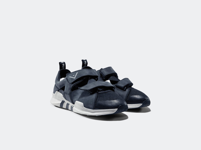 7204a3914044 Adidas ADV Sandal x White Mountaineering BB2741 CORE BLACK CORE BLACK FTWR  WHITE Launch  Thursday 2nd March 00 01GMT
