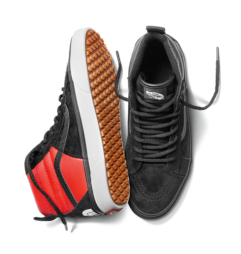 fc53fcdac91a Vans UA SK8-Hi 46 MTE DX x The North Face VA3DQ5QWS (MTE) TNF BLACK RED  Price  £105.00. Launch  Friday 3rd November 00 01GMT