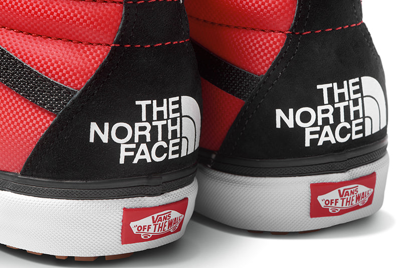4a396e6f356d Vans UA SK8-Hi 46 MTE DX x The North Face VA3DQ5QWR (MTE) TNF BLACK BLACK  Price  £105.00. Launch  Friday 3rd November 00 01GMT