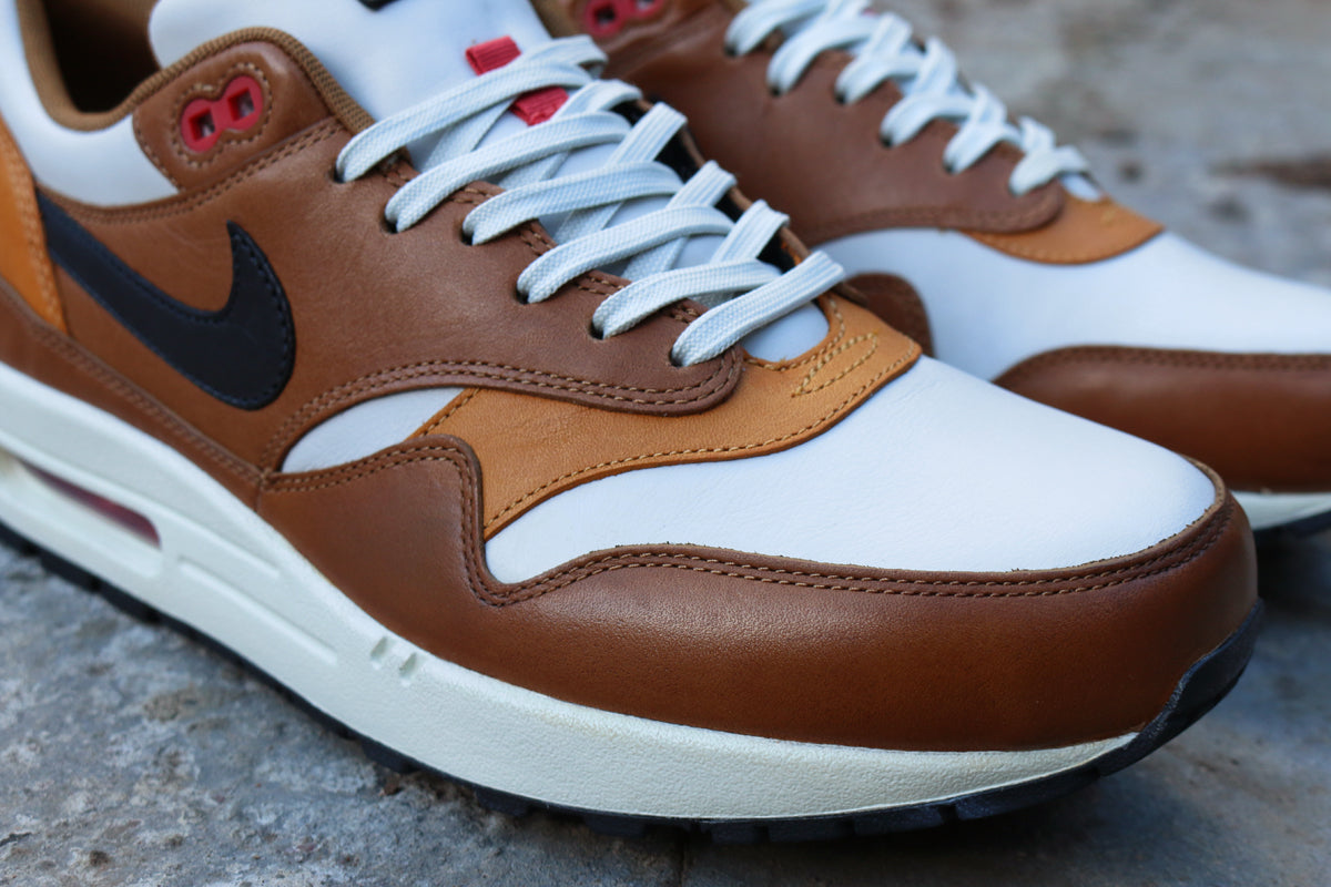 "Nike Quickstrike Air Max 1″Escape"" – Hanon"