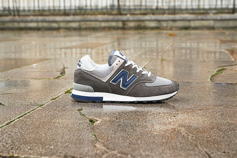 huge selection of 0bfb1 bfd70 Made in UK New Balance 576 OG Pack – Hanon