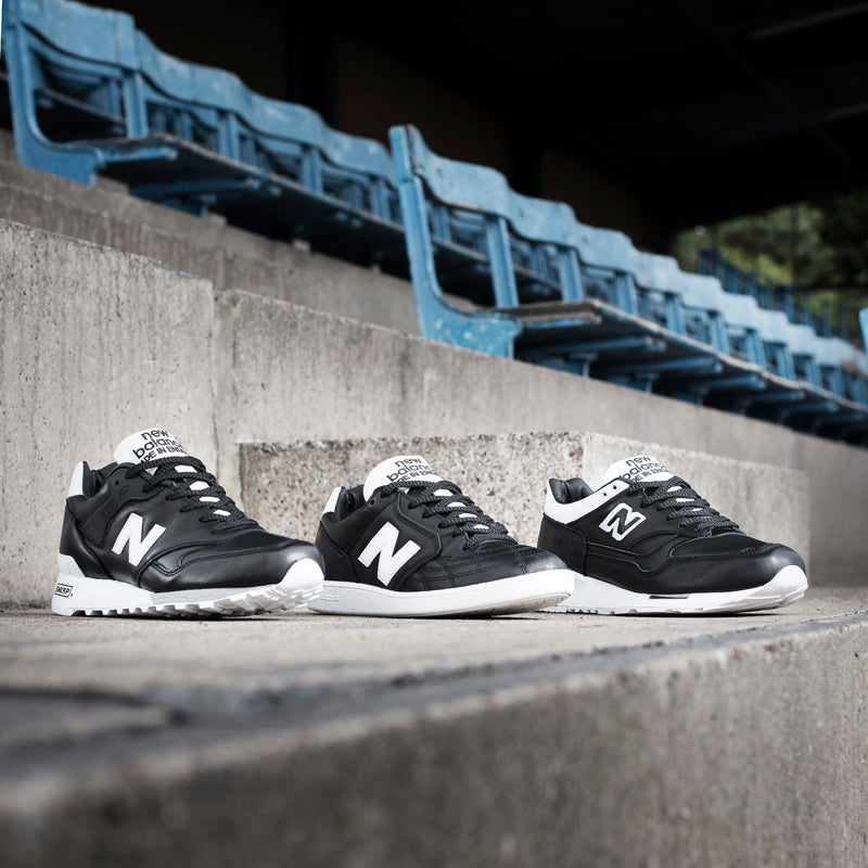 "detailing 10f1b f8f4b New Balance Made In England ""Football"" Pack – Hanon"