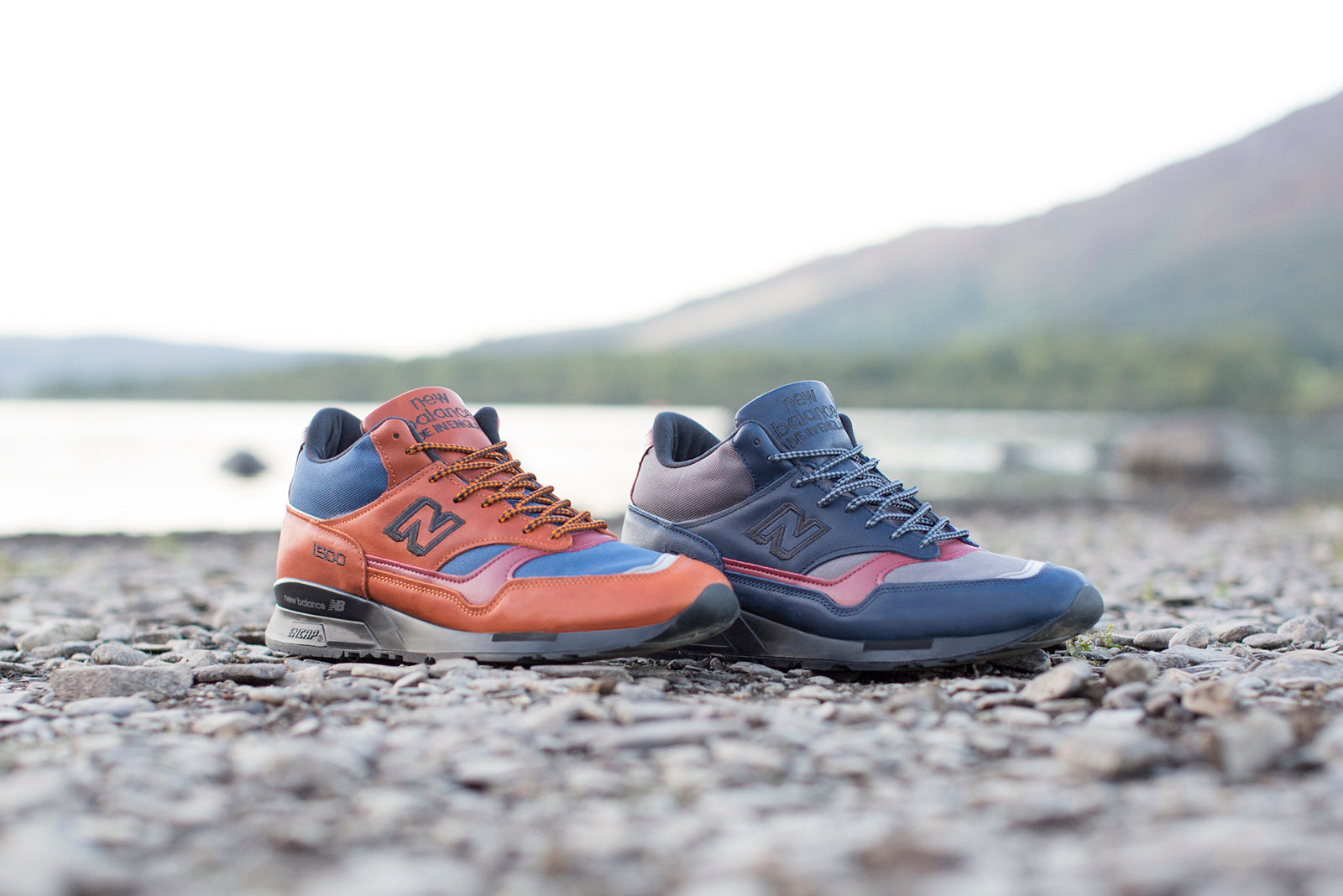 sports shoes ba0eb e3f52 New Balance MH1500TN & MH1500NG 'Outdoor' – Hanon
