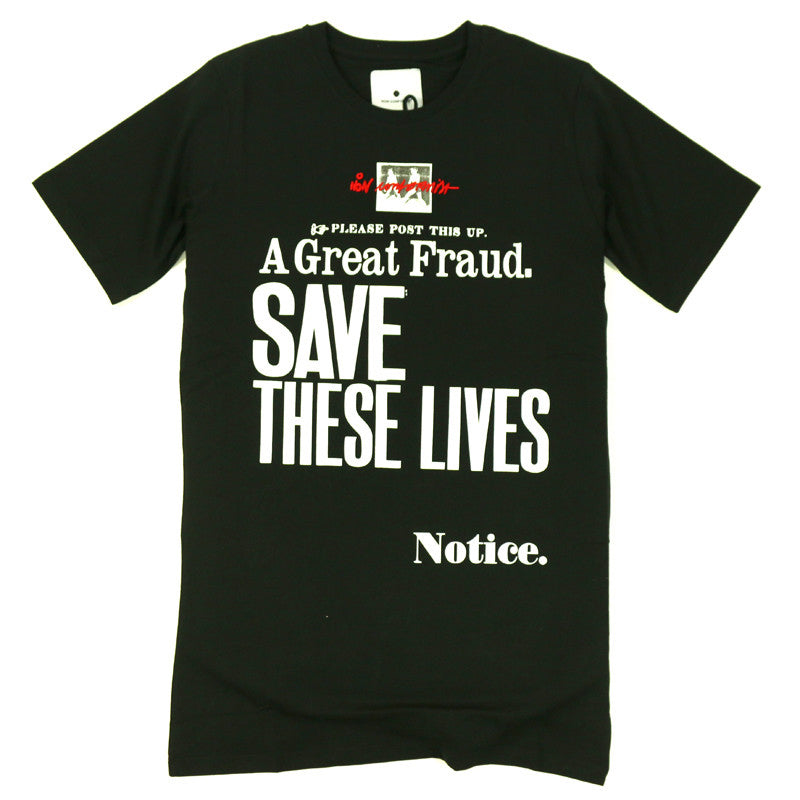 NONSS1606~nonss16-06-non-conformist-save-these-lives-tee_P1