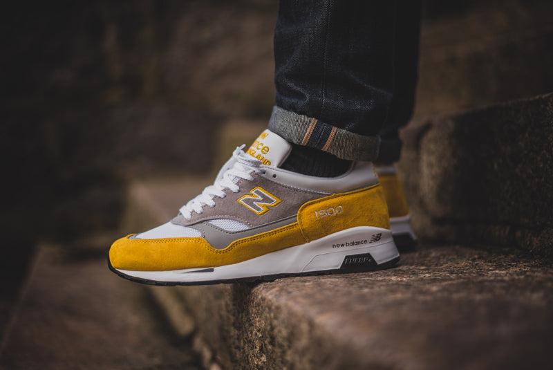 "New Balance M1500YG ""Made in England"" – Hanon e09d7665f615"
