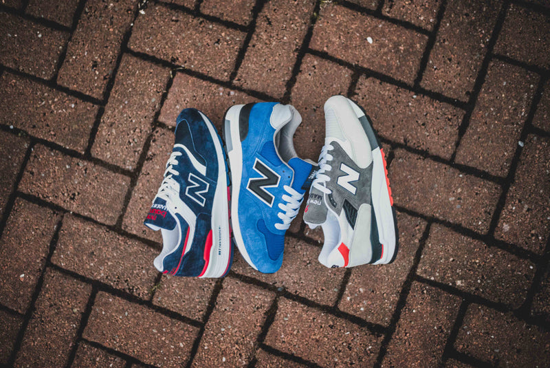 """New Balance """"Explore By Air"""" GROUP 800pix"""