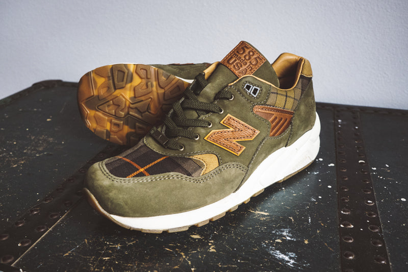 "New Balance M585BB x Ball & Buck ""Sporting Gentleman"" 12 800pix"