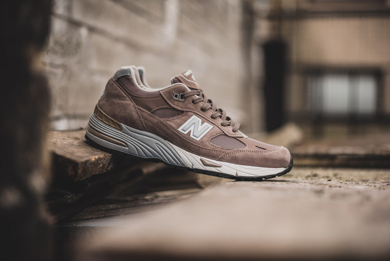 1422786a72 New Balance Made in England M991EFS – Hanon