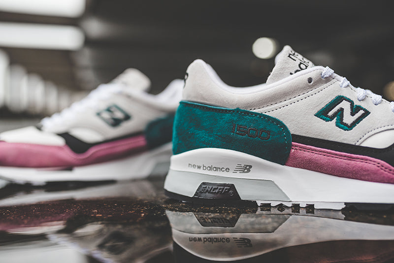 new balance 1500 made in uk pink