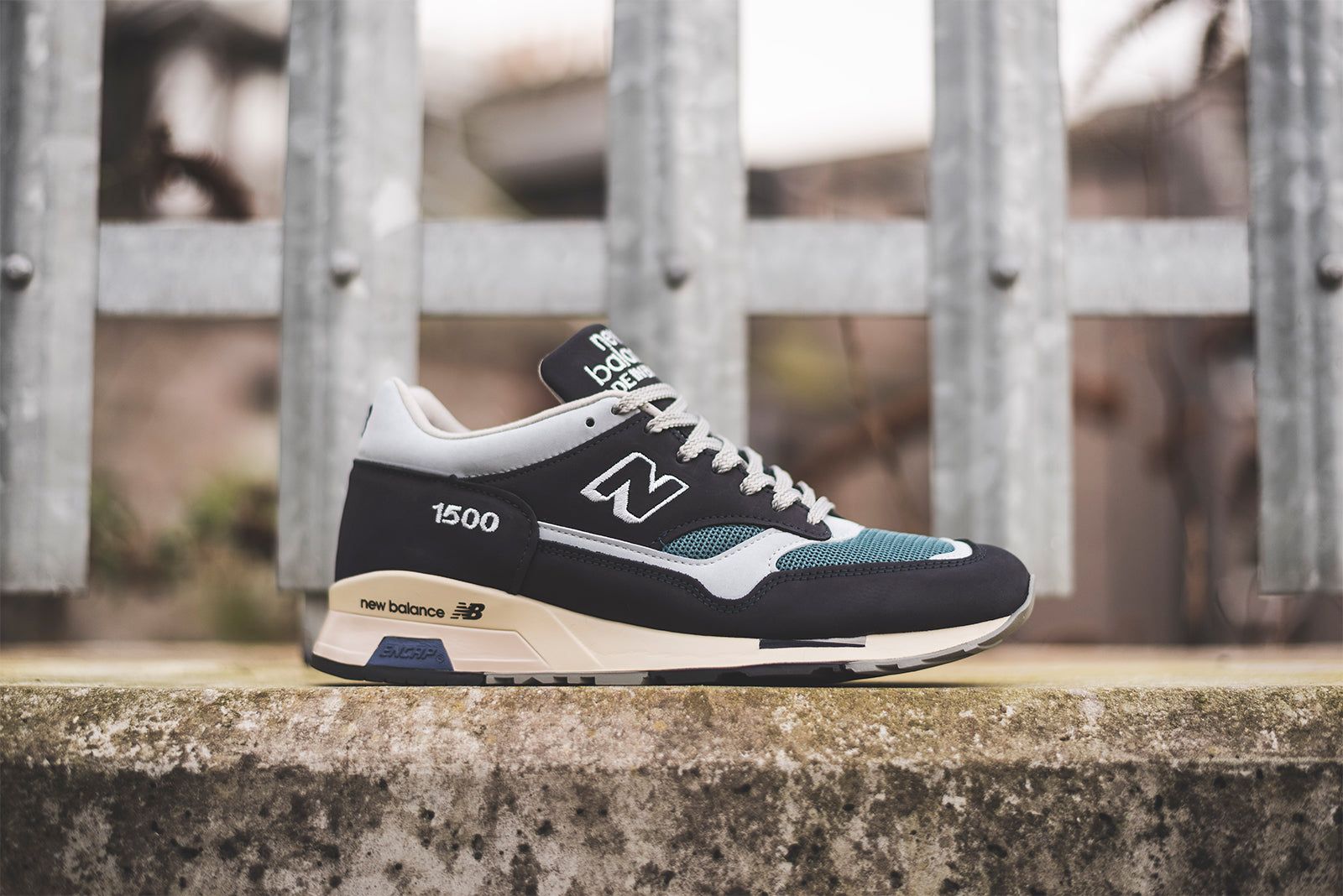 premium selection f743a 8ea0a In Focus: New Balance M1500 OGN & M1530 OGG – Hanon