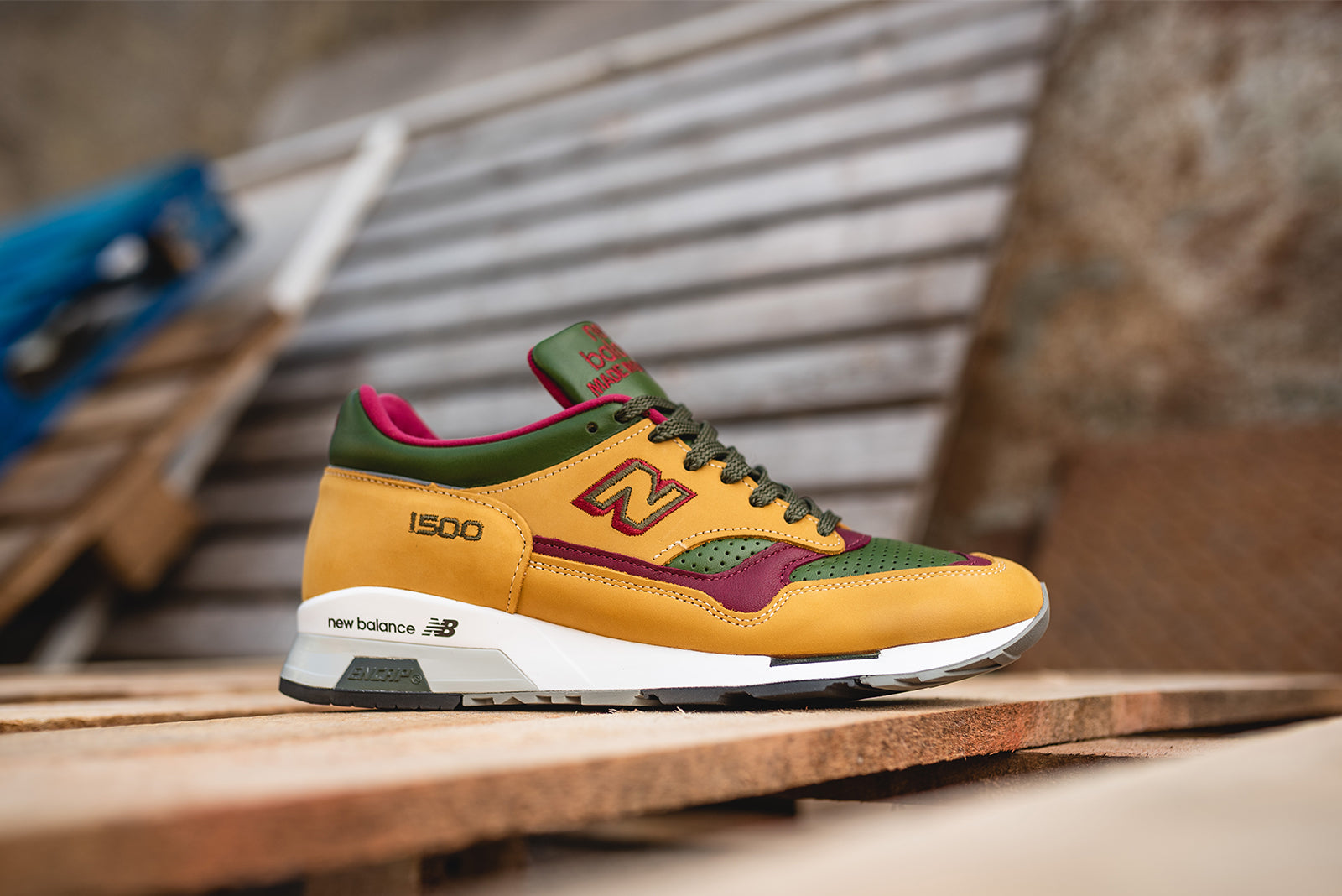 the latest 65ce1 b7d25 New Balance MSX90 & M1500TGB – Hanon