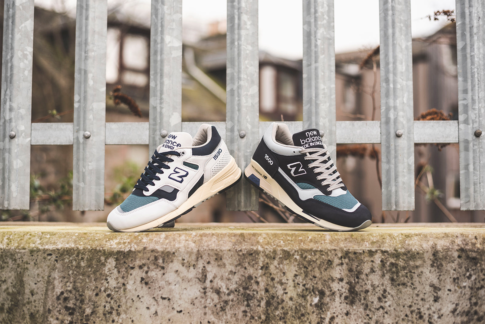 online retailer 54c2e 63175 We ve been treated to some serious reissue biz on the New Balance M1500 of  late. A timely reissue of the 1500TB (Now TBT) as well as some stellar work  ...