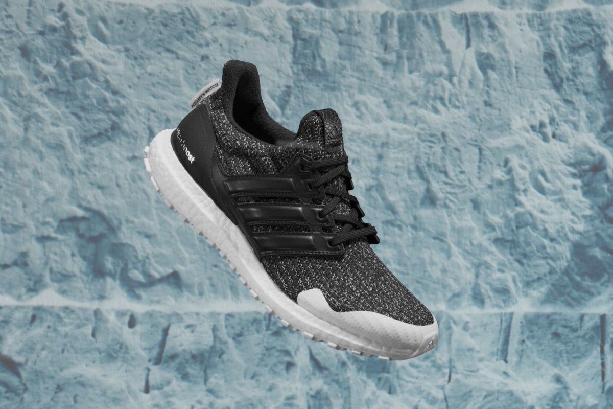 26e9b698e the adidas by Game Of Thrones Ultraboost Collection coming soon to HANON.